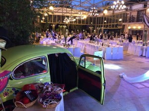 חתונה בגן גפן
