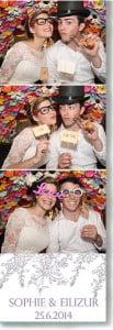 מגנטים מיוחדים לחתונה