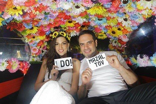 חתונה בפברז'ה