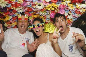 אוטו צילום אטרקציה לחתונה