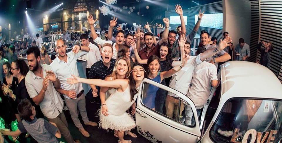 אטרקציה לחתונה